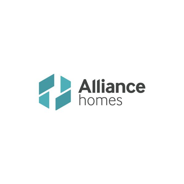 Alliance Homes Logo